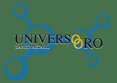 Universo Oro – Banco metalli