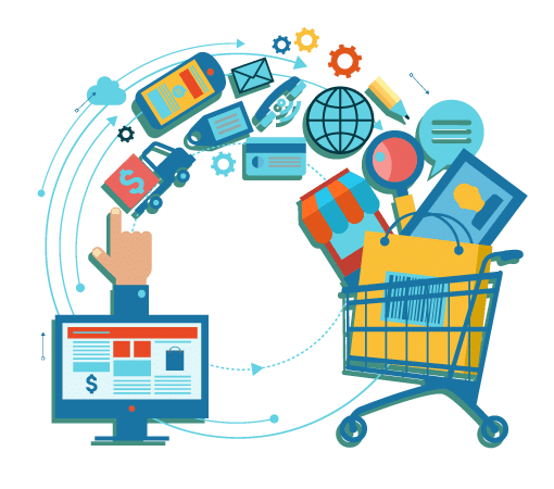 siti commercio elettronico