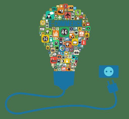 sviluppo di un sito di e-commerce