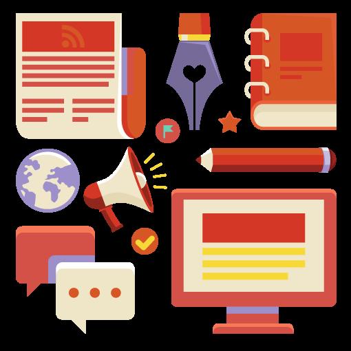 Realizzazione Blog Professionali
