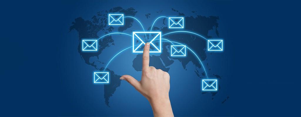 Email marketing per il turismo