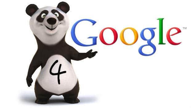 Panda 4.0: Google cambia ancora l'algoritmo
