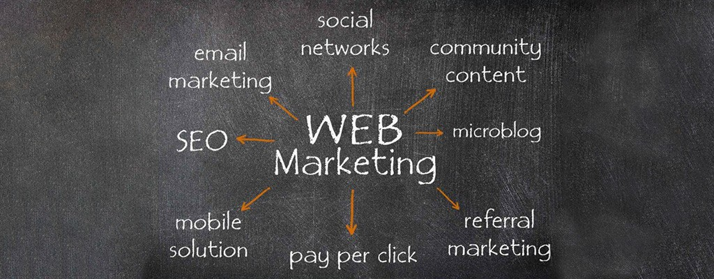 Web Marketing, strategie per la tua attività